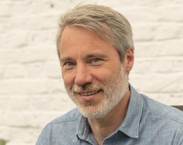 Bart Tienpont - Business Developer- creax