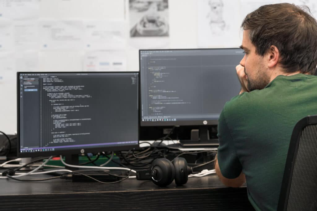 Creax - artificial intelligence
