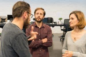 Job opening R&D innovation engineer