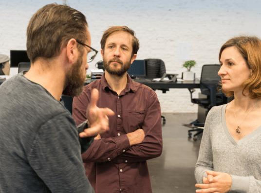 Creax, A long-term innovation partner