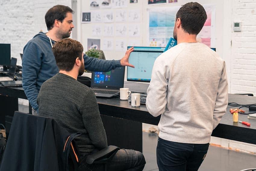 Creax Offices Kortrijk