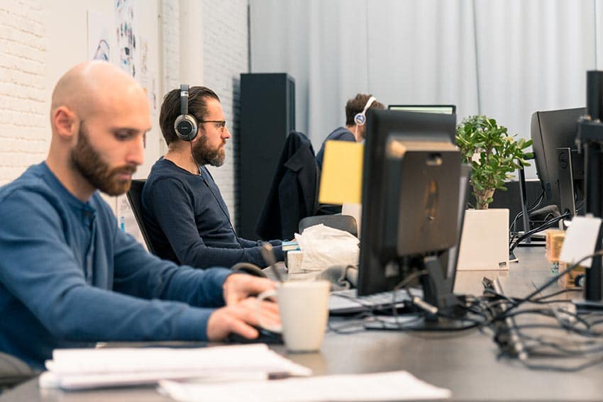 Creax team of innovation