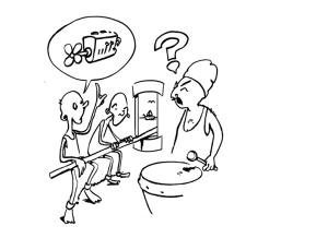 Learn to listen - innovation fact 9 - creax innovation agency