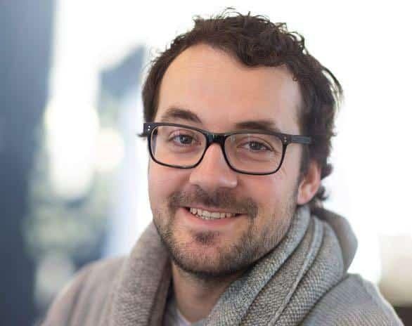 Pieter Van Lancker - Innovation Expert - creax