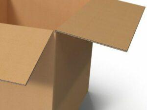 Creative packaging cardboard