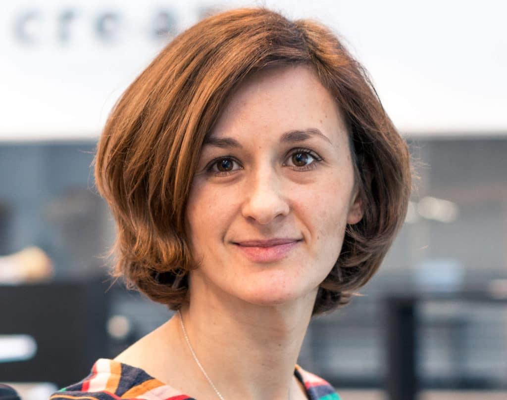 Maryna Kuzminska