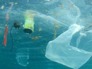 Plastic soup - innovative solutions