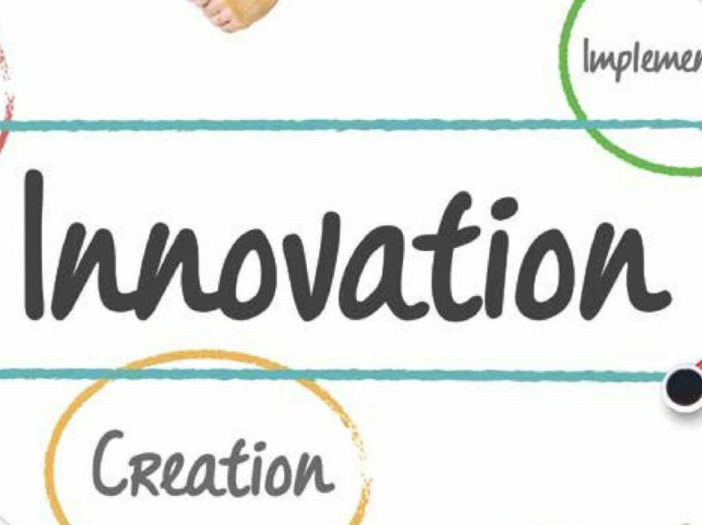 The Need for Concrete Innovation by Mathieu Mottrie