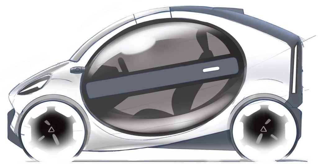 EV-car