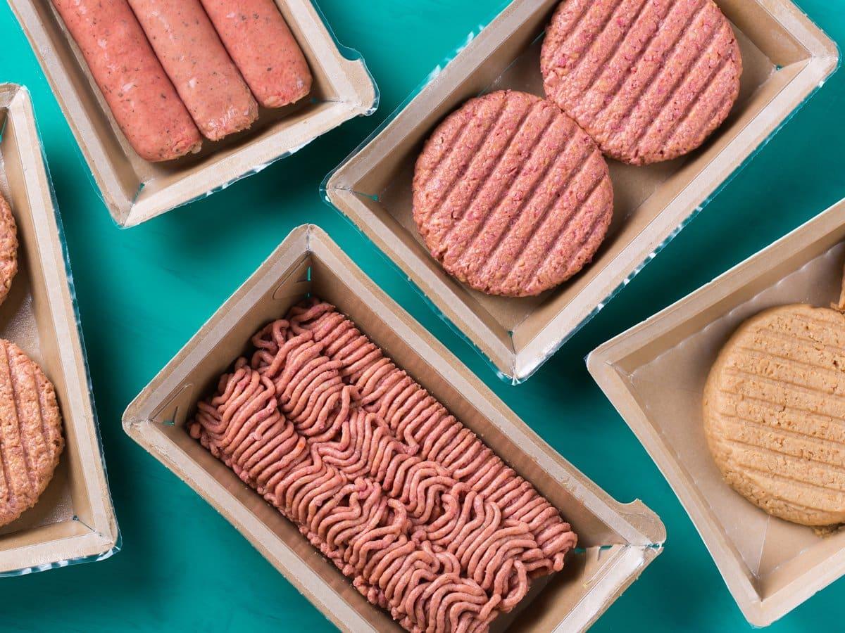 Cultured meat